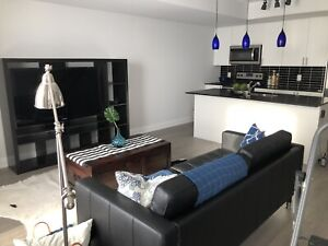 Bedroom for rent in FURNISHED townhouse