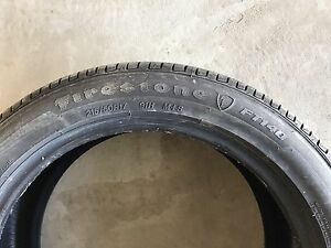 Firestone FT140 - All Season - 215/50/R17