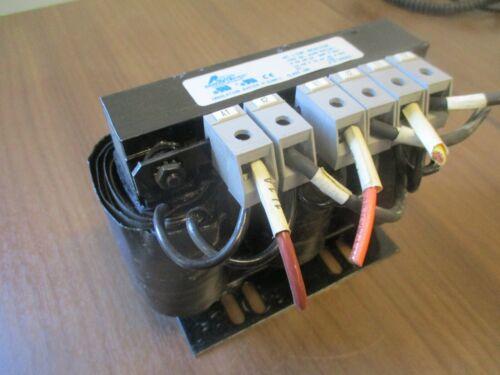 Acme Transformer AC Line Reactor ALRB-025TBC 25A 600V 60Hz 3Ph Used