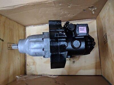Mahindra Hydrostatic Transmission Unit 77122-rak-02 Mahindra 4035 Hst Tractor