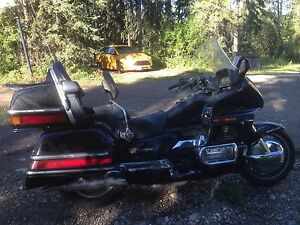 1991 Honda Gold Wing