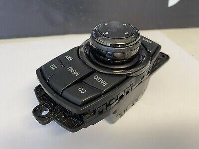 BMW IDRIVE RADIO GPS MEDIA CONTROLLER F07 535i 550i GT F01 F02 F03 750i 760Li