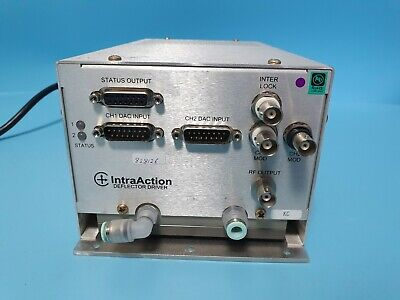 INTRAACTION GE-51231 Deflector Driver
