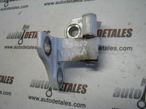Lexus LS460 front left bottom door hinge 07-A0380-F18 used 2007