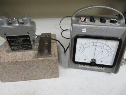 Taylor Hobson - Talyvel - Electronic Leveling unit - MU18