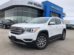 2018 Gmc Acadia SLE AWD ROOF HEATED SEATS POWER LIFTGATE