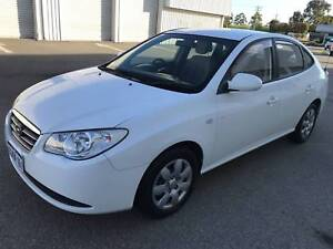 2007 Hyundai Elantra Sedan, AUTOMATIC, FREE 1 YEAR WARRANTY