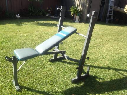 Bench Press Erskine Park Penrith Area Preview