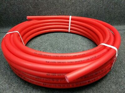 34 X 100 Legend Hyperpure Plumbing Tubing 500-34-100r