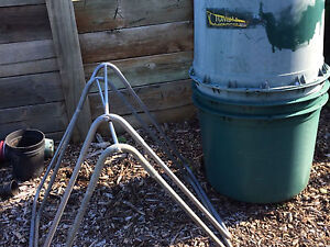 how to use a compost tumbler australia
