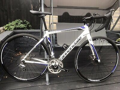 Cannondale Synapse Tiagra Disc 2015 - Road Bike