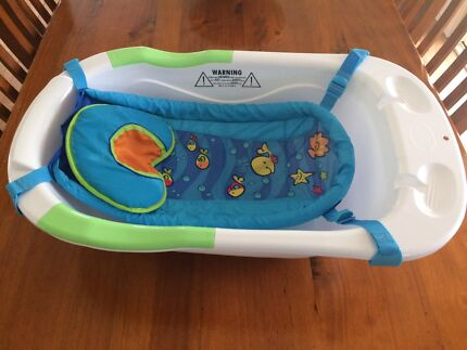 baby bath  u0026 hammock  baby bath hammock   gumtree australia free local classifieds  rh   gumtree   au