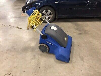 Windsor Nuwave 26-inch Wide Track Vacuum