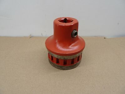Ridgid 774 Pipe Threader Adapter For 141 161 And 258 Fits Ridgid 700 12r Ratchet