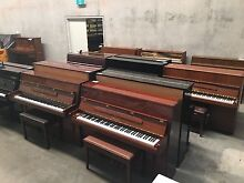 Rental Piano from $55 per month at Piano Magic Belmont Belmont Area Preview