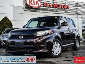 2012 Scion xB Base / CRUISE / HEATED MIRRORS / MANUAL / FWD