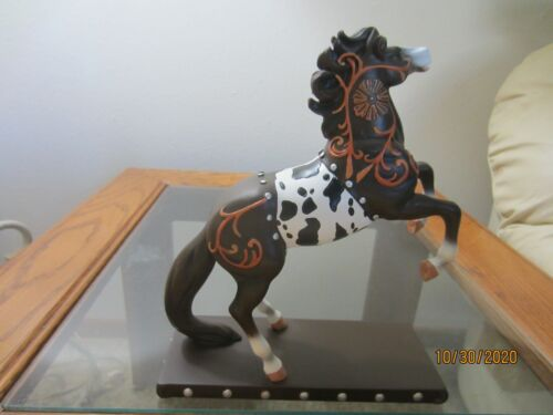 TRAIL OF PAINTED PONIES - WESTERN LEATHER