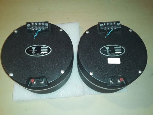 Change to field coil for Altec JBL and other drivers and woofers