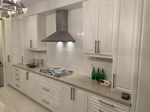 KITCHEN CABINETS 50% OFF!!!