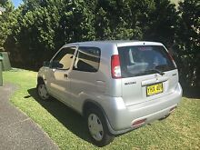 Suzuki Ignis 2003 Redhead Lake Macquarie Area Preview