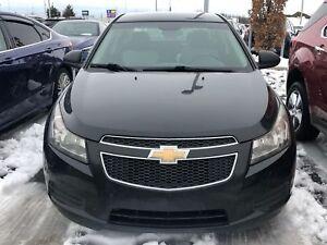 2011 Chevrolet Cruze LS AIR CLIMATISE - AUTOMATIQUE