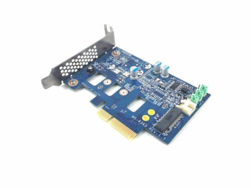HP 742006-002 Z Turbo Drive G2 M.2 PCIe Card Only for HP Z Series 800 G1 G2 SFF