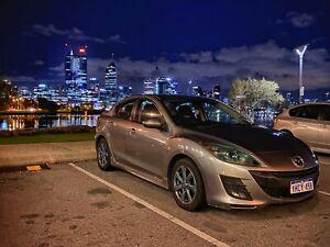 2009 Mazda 3 maxx sport SWAPS