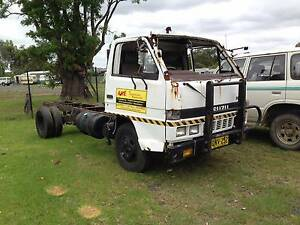 Isuzu 4BC2 Diesel Engine 3.3 litre suit NKR-57L or similar 230km Wandandian Shoalhaven Area Preview