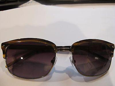 Sama Sunglasses, Baron Sun, Golden,  Sz 58,  NWT,  Retail $783