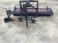 Unwanted - Never Used - Horse Arena Rake - 2500 wide Nerang Gold Coast West Preview