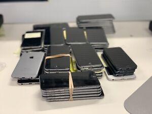 Used iPhone 6 Space Grey Black 64 GB iCloud unlocked Australia Version