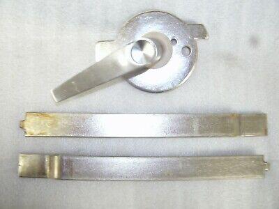 Under Counter Teller-locker Handle With Bolt Work-safe Tech-locksmith-final Edit