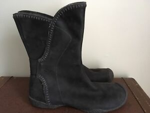 Keen Boots Size 10