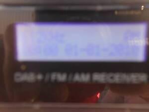 DIGITAL RADIO, EXCELLENT COND. Logan Central Logan Area Preview