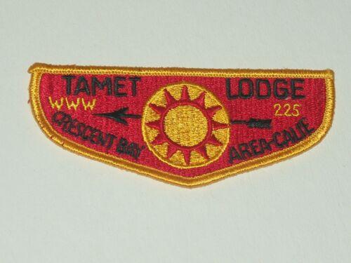 OA lodge 225 s3