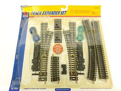 LIFE LINE TRAINS HO GAUGE OVAL OR CIRCLE UP TO 36 X 63 TRACK EXPANDER SET #8650