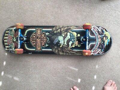 Element Skateboard Thunder Huf Trucks and Spitfire Wheels Bones Red Bearings