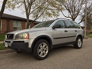 2004 Volvo XC90 - REDUCED PRICE, NEED GONE