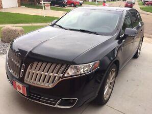 2010 Lincoln MKT ecoboost for sale $10900