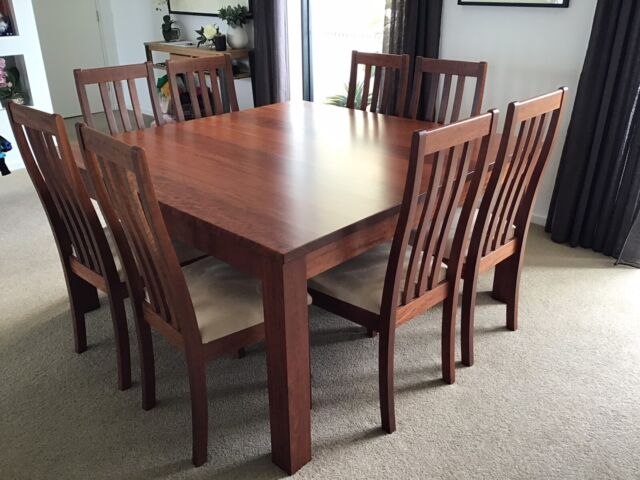 Dining table and chairs   Dining Tables   Gumtree ...