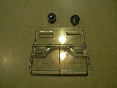 Biesemeyer Industrial fence cursor/with screws (1-22)