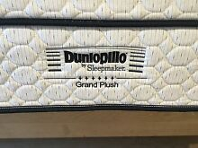 King Size mattress. Luxury Collection. Dunlopillo by Sleepmaker Somerton Park Holdfast Bay Preview