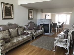 Luxurious guest room set for sale