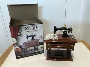 Brand New Satarious Model Music Box