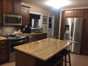 Upper Level Of House In Quispamsis With Everything Included