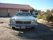 1975 Chevrolet Other Coupe Little Mountain Caloundra Area Preview
