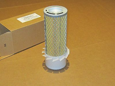 Ih International 274 284 Diesel Air Filter For Nissan Sd16 Engine 1064609c1