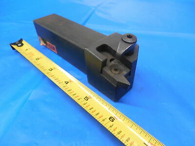 Snap Tap Cel 125 Lathe Threading Tool Holder 1-14 Square Shank New