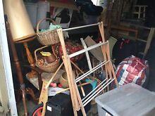 Moving house garage sale Coburg Moreland Area Preview