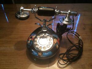 Téléphone elvis presley